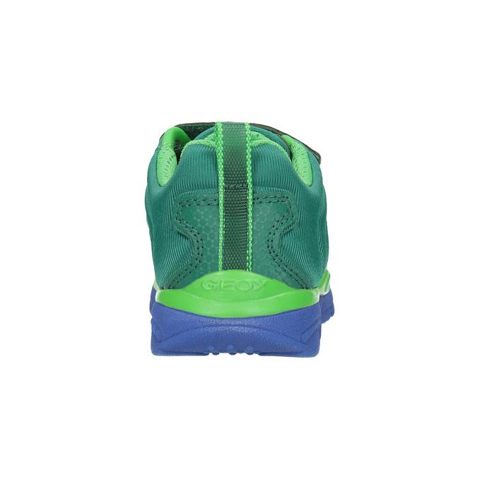 2197005 geox, zelená, 219-7005 - 15