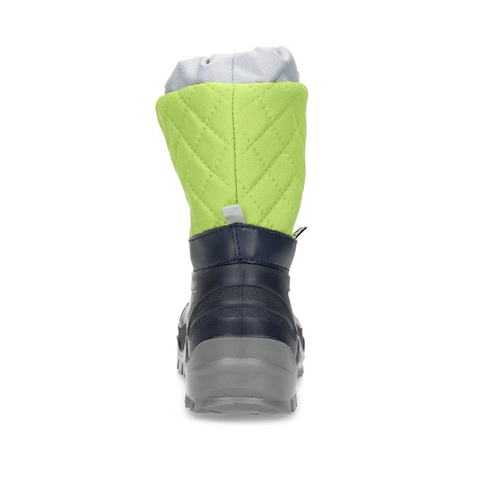 3927201 mini-b, zelená, 392-7201 - 15