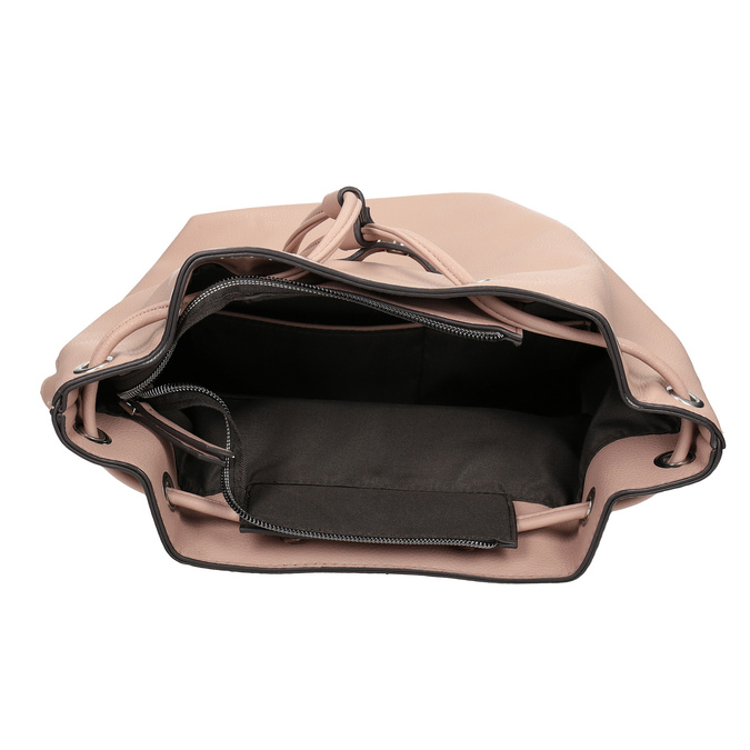 Dámský tělový batoh bata, 961-9858 - 15
