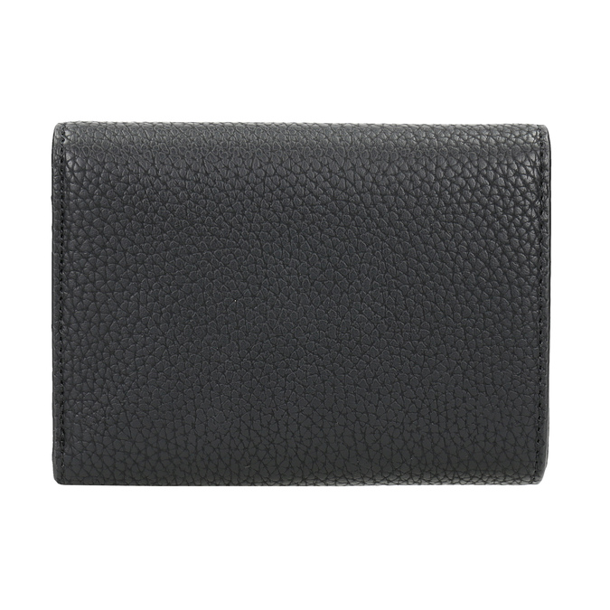 Dámská černá peněženka bata, černá, 941-6213 - 16