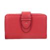 Červená dámská peněženka bata, červená, 941-5160 - 26