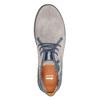 Kotníčková pánská obuv bata, šedá, 843-2633 - 17
