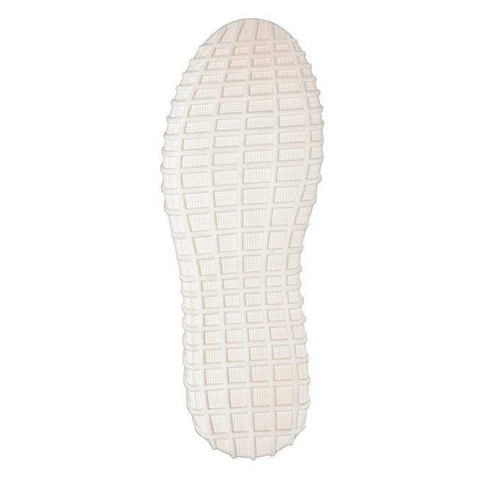 Kotníčková pánská obuv bata, šedá, 843-2633 - 19