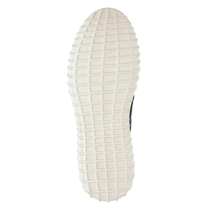 Pánská vycházková obuv bata, 843-9633 - 17