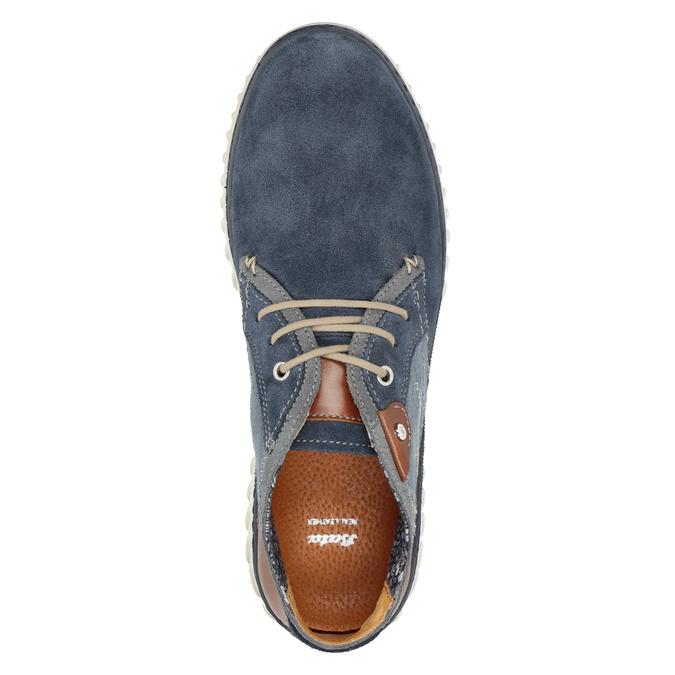 Pánská vycházková obuv bata, 843-9633 - 15