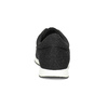 Ležérní černé tenisky dámské vagabond, černá, 629-6161 - 15