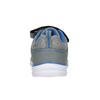 Dětské sportovní tenisky mini-b, šedá, 319-2148 - 16