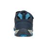 Dětské tenisky na suché zipy mini-b, 411-9104 - 16