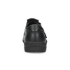 Pánské sandály z kůže pinosos, černá, 864-6626 - 15