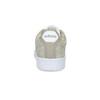 Béžové pánské tenisky z broušené kůže adidas, béžová, 803-8394 - 15