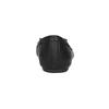 Černé dámské baleríny s mašličkou bata, černá, 521-6611 - 15