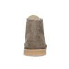 Pánská kožená kotníčková obuv bata, hnědá, 823-8629 - 15