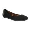 Baleríny s kamínky bata, černá, 529-6639 - 13