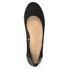 Baleríny s kamínky bata, černá, 529-6639 - 15