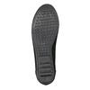 Baleríny s kamínky bata, černá, 529-6639 - 17