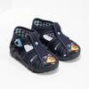 Chlapecká domácí obuv modrá mini-b, modrá, 179-9601 - 26