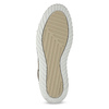 Pánské kožené tenisky v ležérním stylu weinbrenner, hnědá, 846-4805 - 18