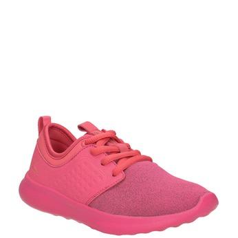 Růžové dětské tenisky power, růžová, 309-5202 - 13