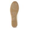 Baleríny s mašlí kolem kotníku mini-b, bílá, 329-1219 - 18