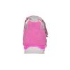 Dětské kožené sandály růžové bubblegummers, růžová, 163-5602 - 16