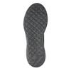 Pánské šedé tenisky ve sportovním stylu power, šedá, 809-2854 - 17