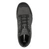 Pánská obuv v outdoor stylu power, šedá, 803-2849 - 15