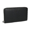 Kožená dámská peněženka černá bata, černá, 944-6190 - 13