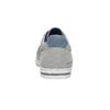 Pánské šedé tenisky north-star, šedá, 841-2614 - 15