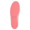 Růžové kožené tenisky na flatformě puma, růžová, 503-5737 - 18