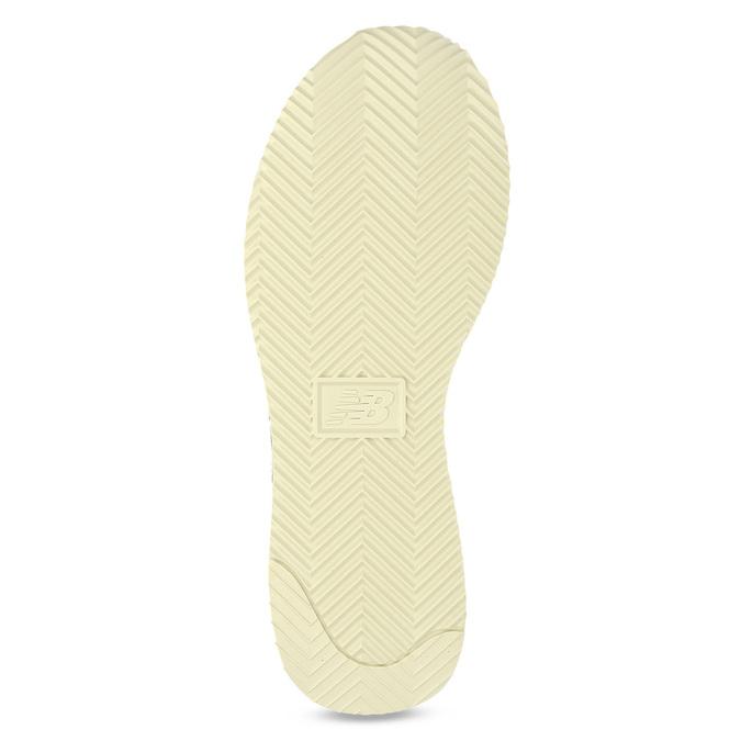 Šedé dámské tenisky new-balance, šedá, 509-2871 - 18