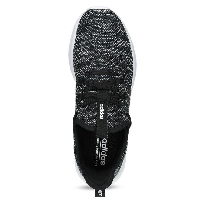 Tenisky s melírovaným svrškem adidas, černá, 509-6569 - 17