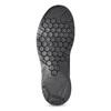 Pánské odpružené tenisky nike, černá, 809-6716 - 18