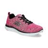 Růžové tenisky Skechers skechers, růžová, 509-5530 - 13