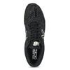 Černé tenisky New Balance 005 new-balance, černá, 809-6739 - 17