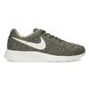 Pánské khaki tenisky Nike nike, zelená, khaki, 809-3645 - 19