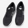 Černé tenisky New Balance 005 new-balance, černá, 809-6739 - 16