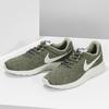 Pánské khaki tenisky Nike nike, zelená, khaki, 809-3645 - 16