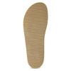 Pánské kožené sandály bata, černá, 866-6646 - 18