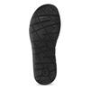 Hnědé pánské sandály z broušené kůže weinbrenner, 866-4631 - 18