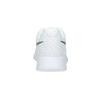 Bílé dámské tenisky nike, bílá, 509-1357 - 15