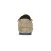 Pánské mokasíny z broušené kůže geox, béžová, 813-8001 - 15