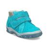 Dětské kotníčkové boty z kůže bubblegummers, 113-9608 - 13