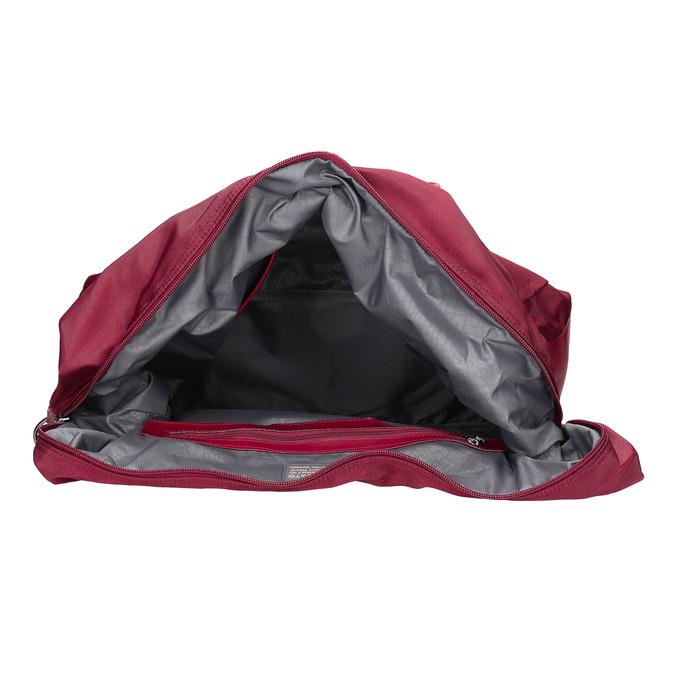Cestovní vínová taška roncato, červená, 969-5694 - 15