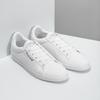 Dámské bílé tenisky le-coq-sportif, bílá, 589-1302 - 26