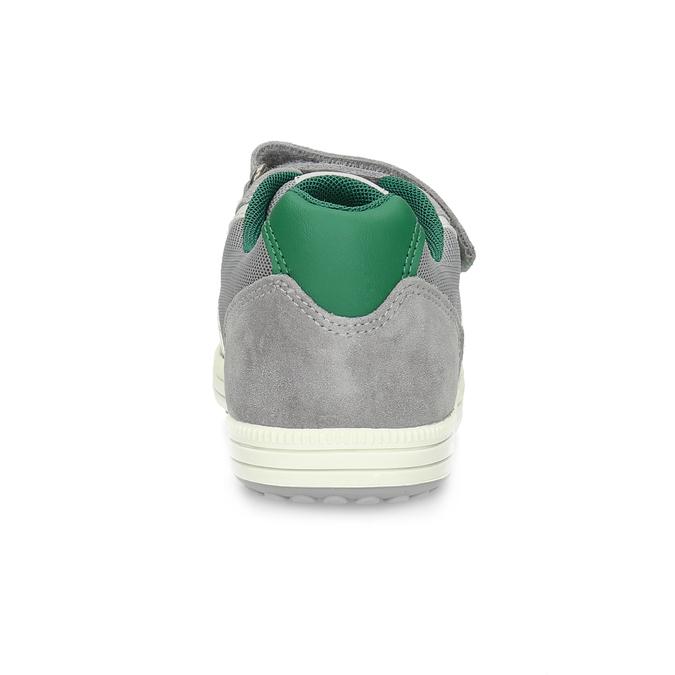 geox, šedá, 329-2001 - 15