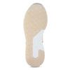 Dámské tenisky úpletové new-balance, béžová, 509-2284 - 18