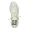 Dámské tenisky úpletové new-balance, béžová, 509-2284 - 17