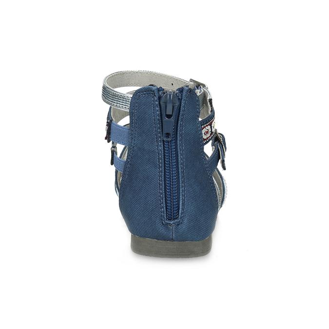 bullboxer, modrá, 361-9611 - 15