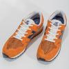 Oranžové pánské tenisky new-balance, oranžová, 803-0278 - 16