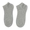 Pánské šedé kotníkové ponožky bata, šedá, 919-2802 - 26